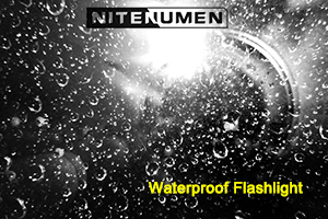 IPX-8 Waterproof,2 meters for 30 minutes